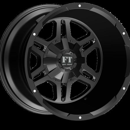 FT-3 BLACK SIDE