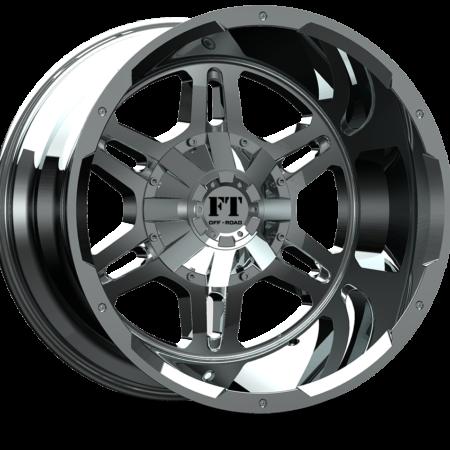 FT-3 CHROME SIDE