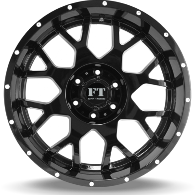 FT0151 BLACK
