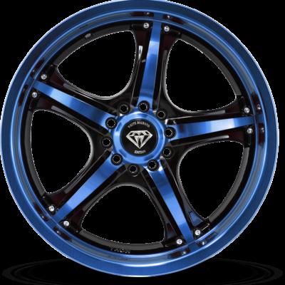 W511-BLUE-BLACK