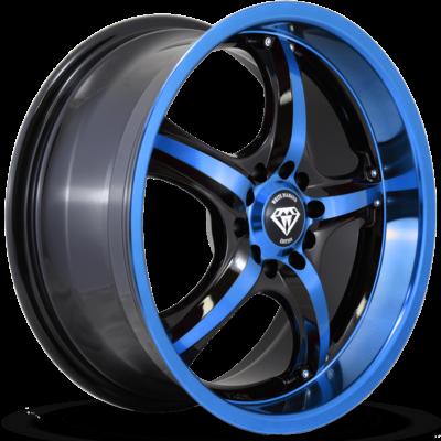 W511-BLUE-BLACK-SIDE