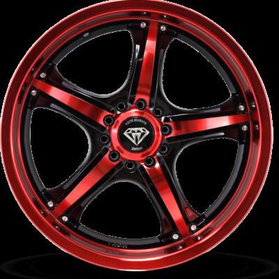 W511-RED-BLACK