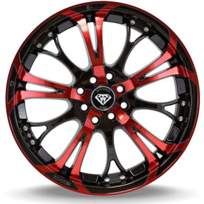W667-BLACK-RED