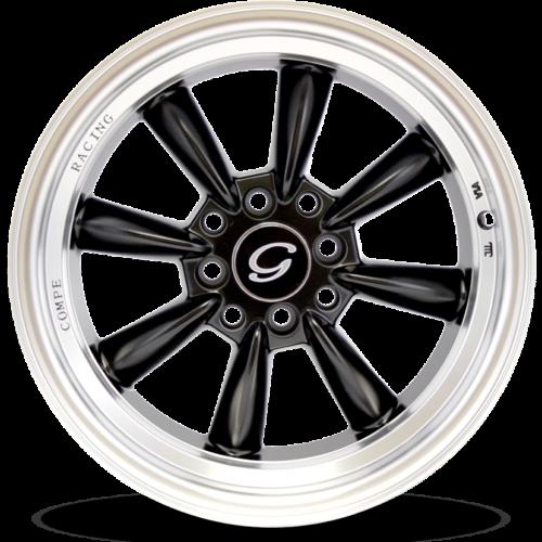 g8014-BLACK
